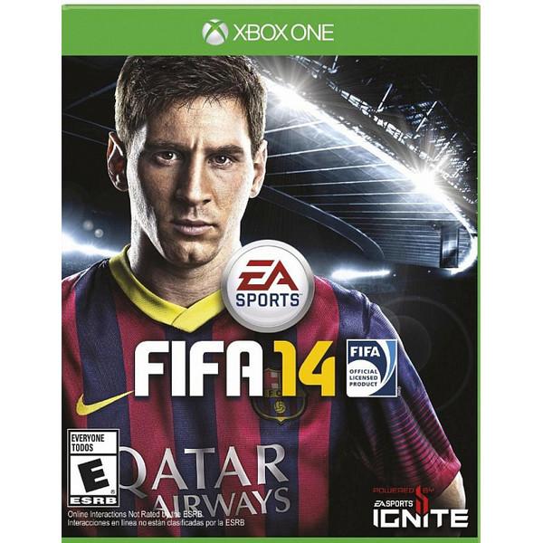Игра XBOX ONE - FIFA 14