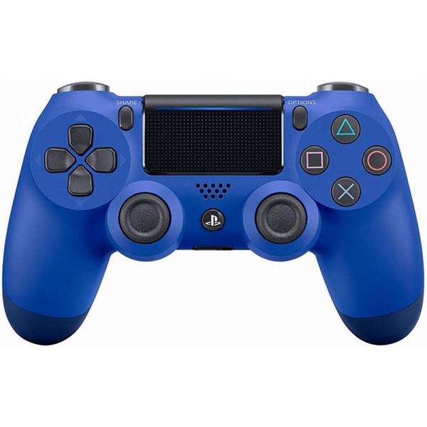 Игровой манипулятор Sony PlayStation 4 Controller Blue
