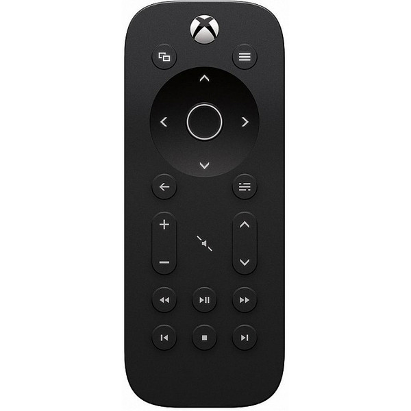 Pult XBox One Media Remote