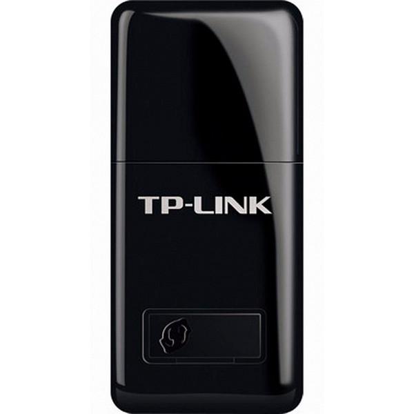 Wi-Fi adapter TP-Link WiFi Mini USB Adapter TL-WN823N