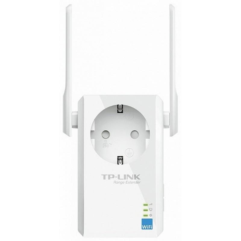 Wi-Fi усилитель сигнала (репитер) TP-Link WiFi Extender TL-WA860RE(EU)