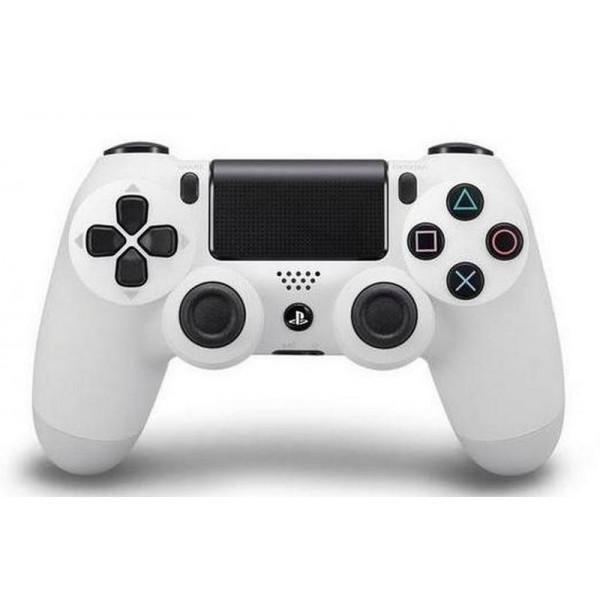 Игровой манипулятор Sony PlayStation 4 Controller White