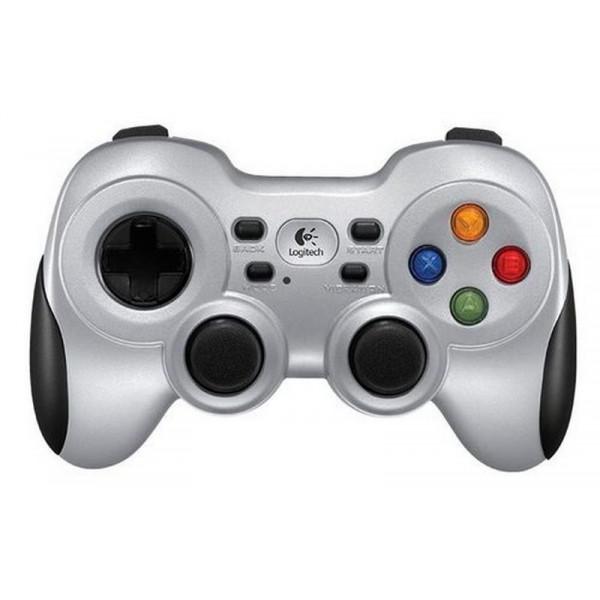 Игровой манипулятор Logitech Wireless GamePad F710 (940-000145)