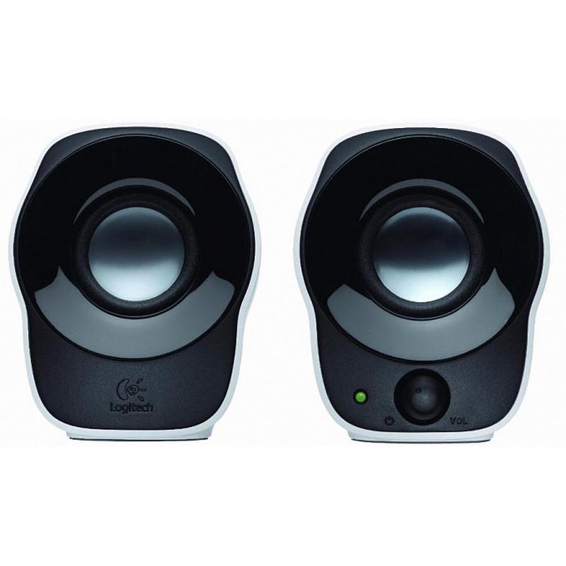 Акустическая система Logitech Audio System Z120 (980-000513)