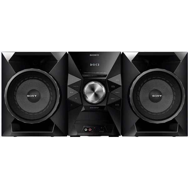 Musiqi mərkəzi Sony MHC-ECL7D