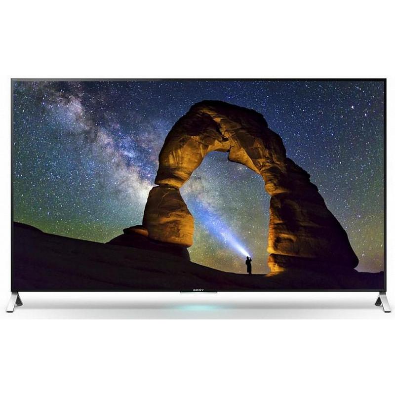 4K UHD Телевизор 65 Smart TV SONY KD-65X9005C