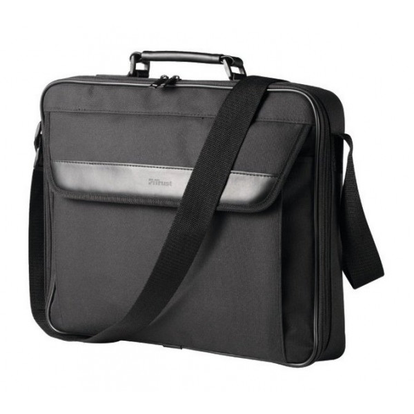 Noutbuk üçün çanta Trust Atlanta Carry Bag 17.3