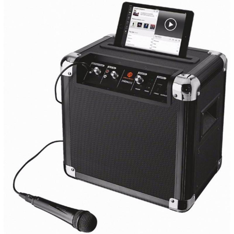 Беспроводной динамик для вечеринок Trust Fiësta Go Wireless Party Speaker (20369)