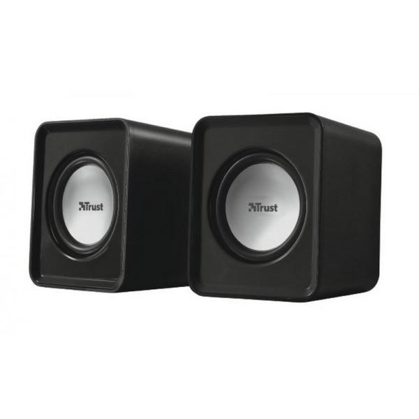 Kompakt dinamiklər Trust Leto 2.0 Speaker Set - black (19830)