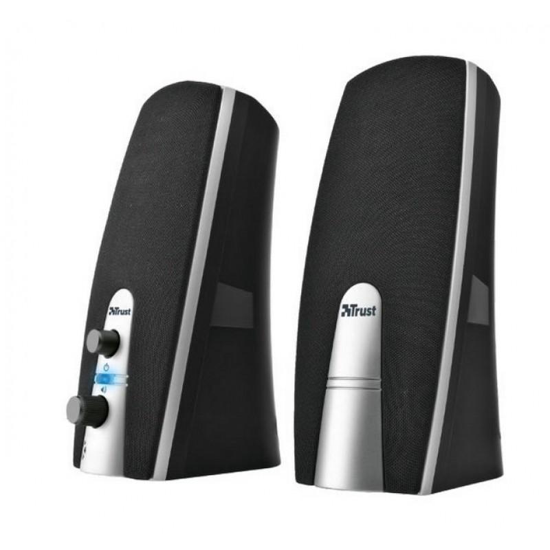 Kompüter akustikası Trust MiLa 2.0 Speaker Set (16697)