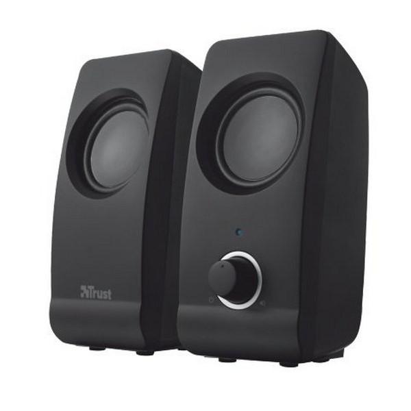 Kompüter akustikası Trust Remo 2.0 Speaker Set (17595)