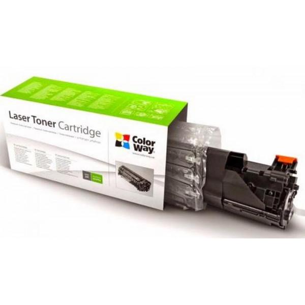 Kartric ColorWay Toner cartridge for HP CF400A (201A) (CW-H201BKEU)