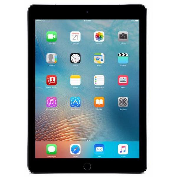 Planşet Apple iPad Pro 9.7 128Gb 4G Grey