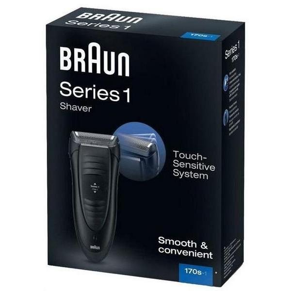 Elektrik ülgüc Braun 170S-1