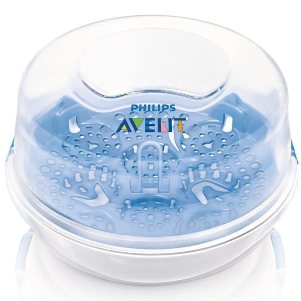 Sterilizator Philips SCF281/02