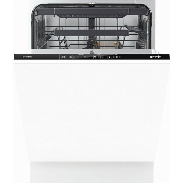 Qabyuyan maşın Gorenje RGV65160