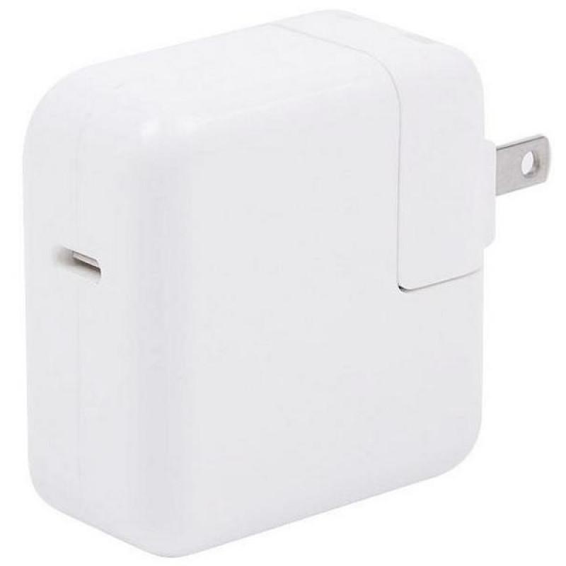 Adapterlər Apple USB-C Power Adapter 29W (MJ262)