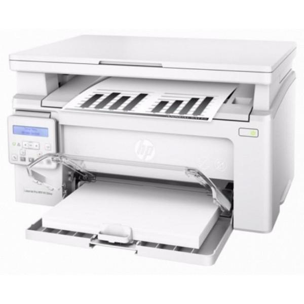 МФУ Принтер черно-белый лазерный HP LaserJet Pro M130nw