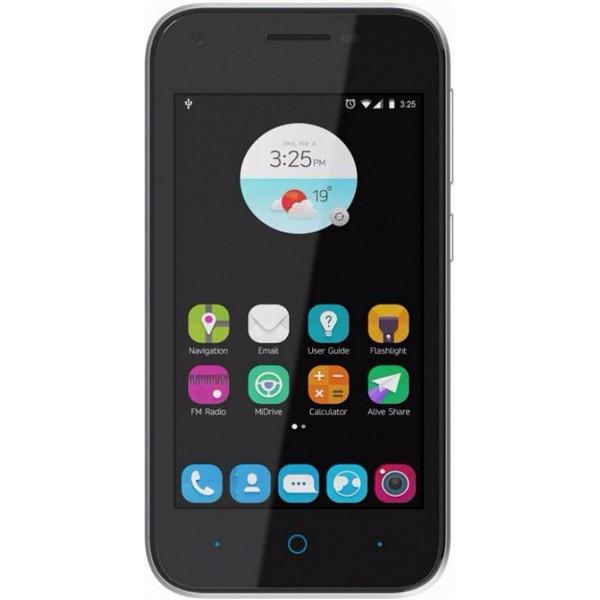 Telefon ZTE Blade L110 DS Black