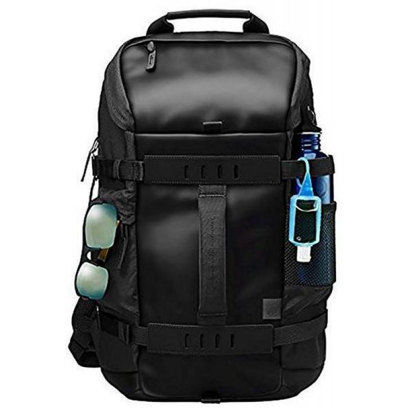 Noutbuk üçün bel çantası HP 15.6 Black Odyssey Backpack Black (L8J88AA)