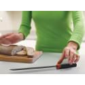 Bıçaq Joseph Joseph 8' Elevate Stainless Steel Bread Knife, Orange (10076)