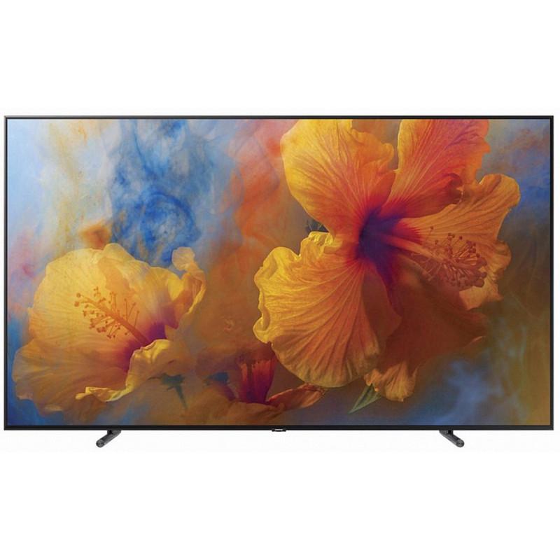 4K UHD Телевизор 65 Smart TV Samsung QE65Q9FAMUXRU