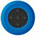 Беспроводной динамик Trust Dixxo Go Wireless Bluetooth Speaker With Party Lights- Blue (21347)