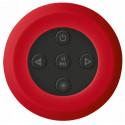 Беспроводной динамик Trust Dixxo Go Wireless Bluetooth Speaker With Party Lights- Red (21346)