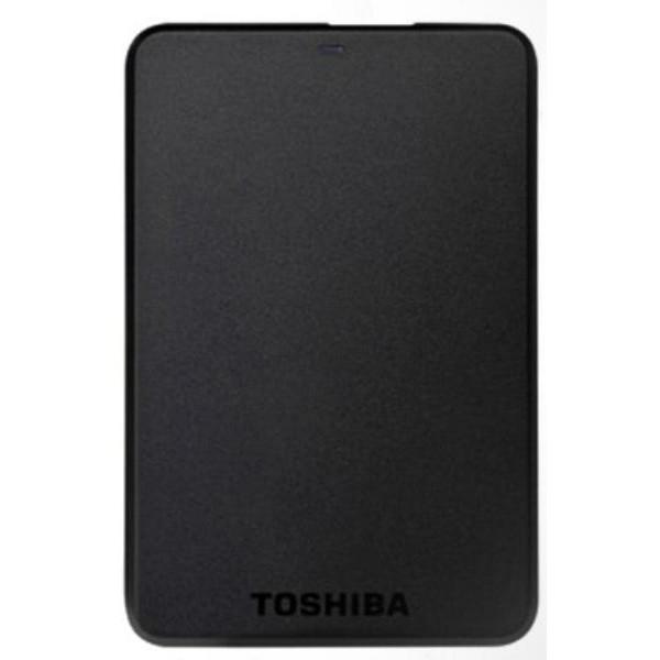 Внешний накопитель Toshiba HDD 500GB external