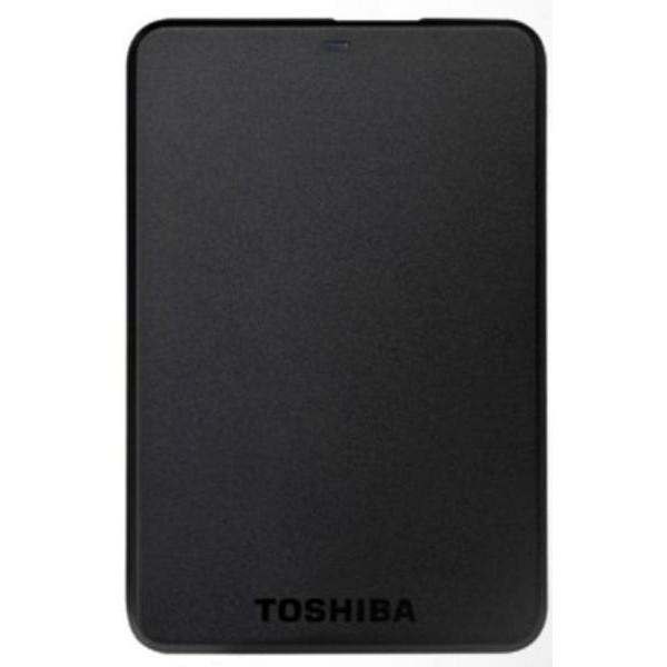 Внешний накопитель Toshiba 1TB external HDD