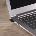 USB-Флешка Hama USB Flash Jelly 16Gb Usb 2.0 Black