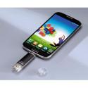 USB-Флешка + Микро-USB Hama Laeta Tw 128Gb Usb 3.0 Otg Usb Memory Stick