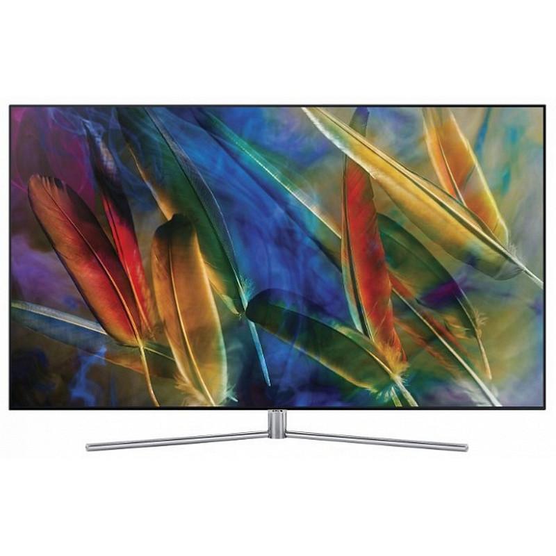 4K UHD Телевизор 55 Smart TV Samsung QE55Q7FAMUXRU