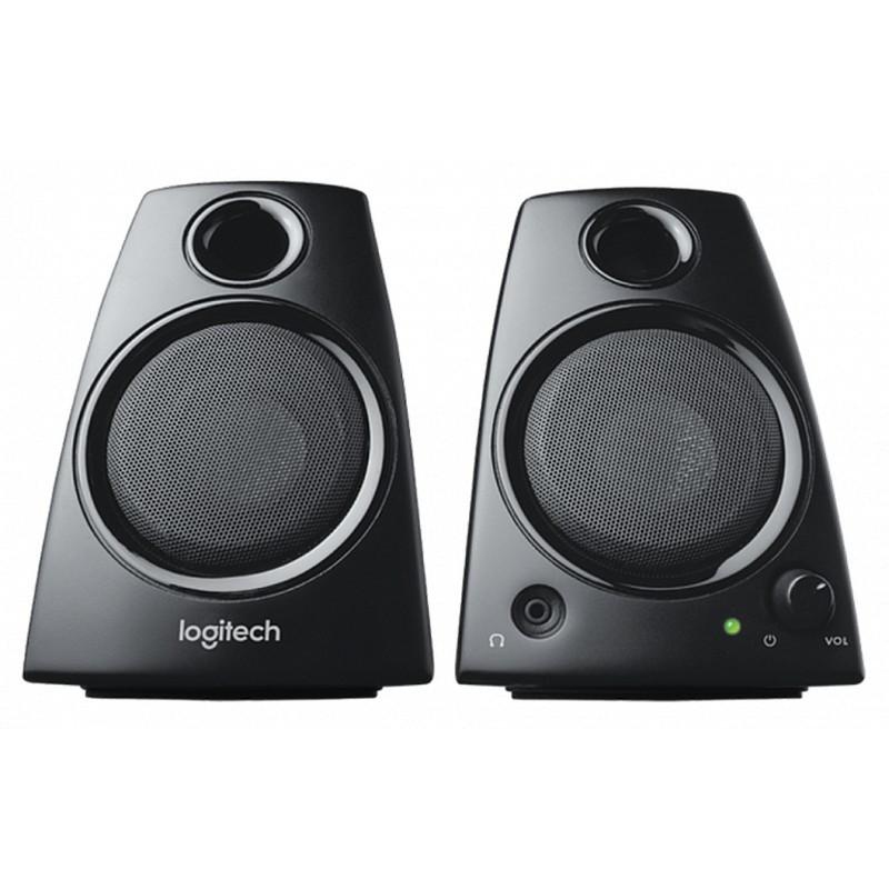 Акустическая система Logitech Audio System Z130