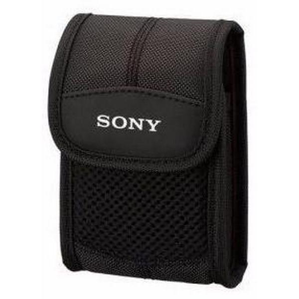 Сумка для фотокамеры Sony LCS-BDE Black