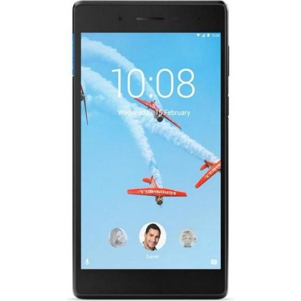 Планшет Lenovo Tab 4 7304 3G Black