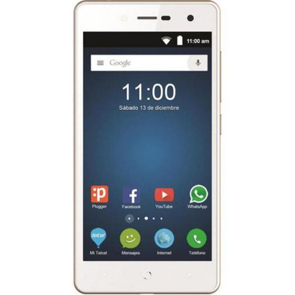 Telefon ZTE L7 DS Gold