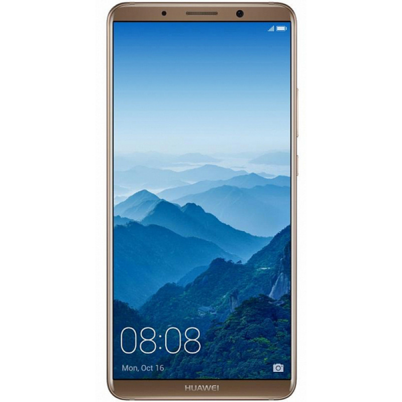 Telefon Huawei Mate 10 Pro DS Mocha Brown