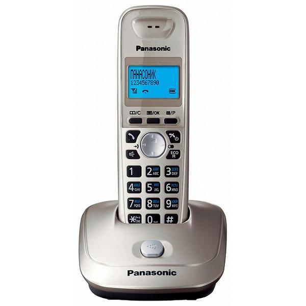 Ev telefonu Panasonic KX-TG2511UAN