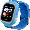 Ağıllı saat Wonlex GW100 Blue