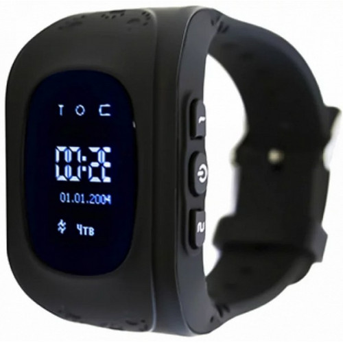 Смарт-часы Wonlex Q50 Charisma