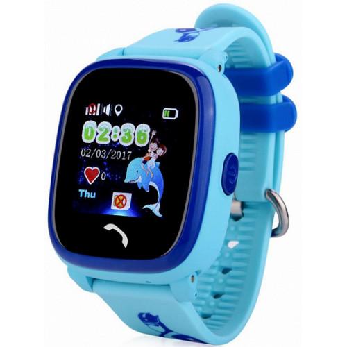Smart saat Wonlex GW400S Blue