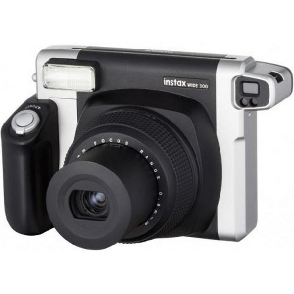Фотоаппарат Fujifilm Instax WIDE 300 Black