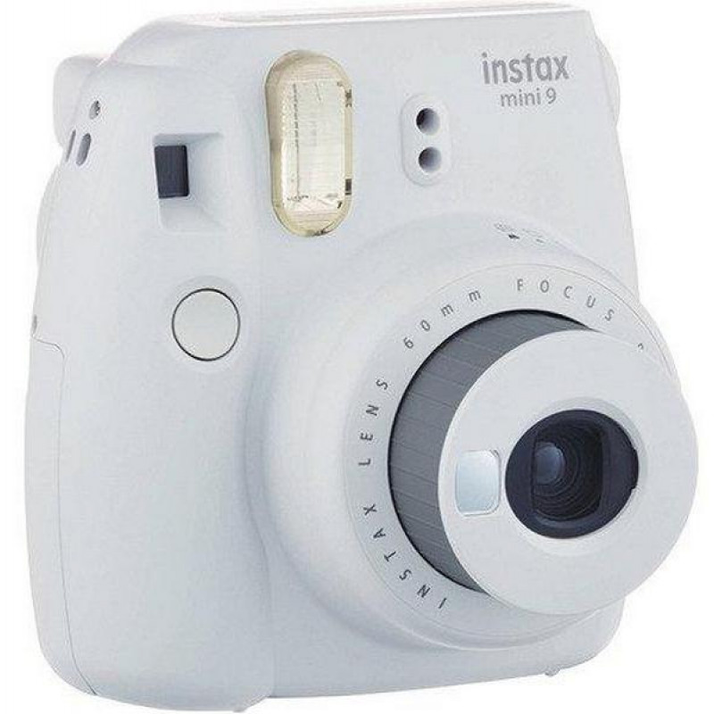 Ani çap fotoaparatı Fujifilm Instax mini 9 Smo White