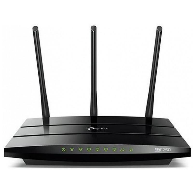 Wi-Fi роутер TP-Link WiFi Router Archer C7