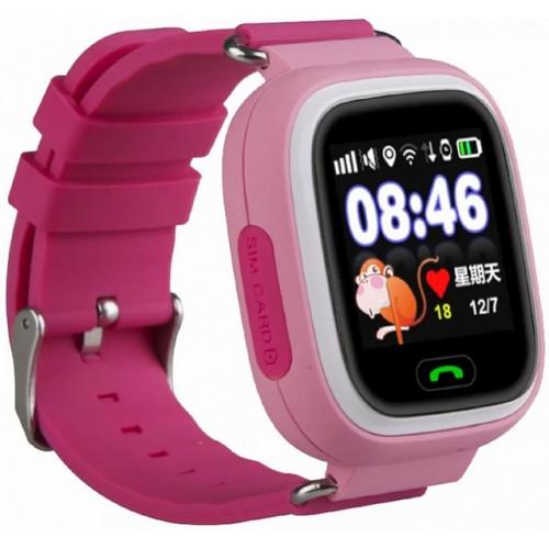 Смарт-часы Wonlex GW100 Pink