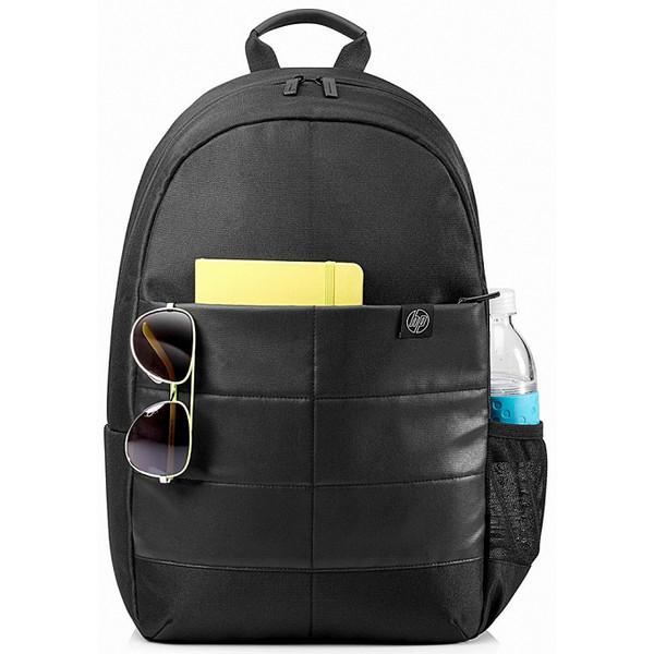 Noutbuk üçün bel çantası HP 15.6 Classic Backpack (1FK05AA)