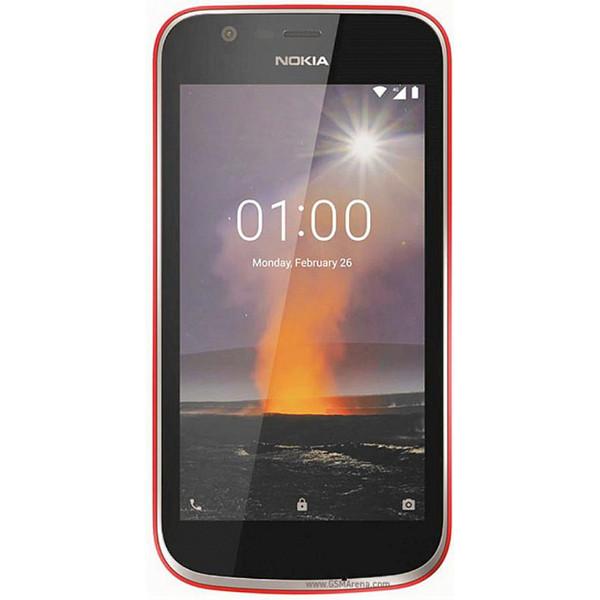 Telefon Nokia 1 DS Warm Red