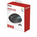 Беспроводная мышь Trust Yvi Wireless Mouse - black (22333)