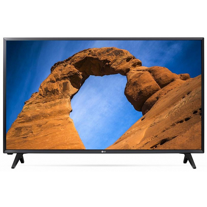 HD Телевизор 32 LG 32LK510BPLD